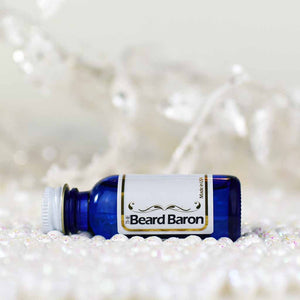 Pure Premium Beard Oil