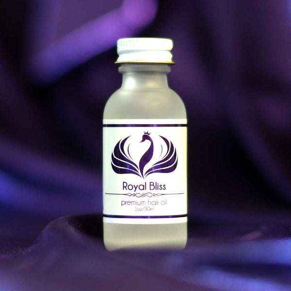 Royal Bliss Premium Hair Oil