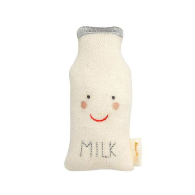 Meri Meri Milk Bottle Rattle