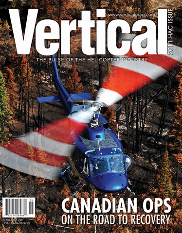 Vertical - April/May 2011 (V10I2)