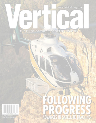Vertical - June/July 2011 (V10I3)