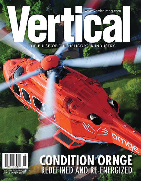 Vertical - October/November 2011 (V10I5)