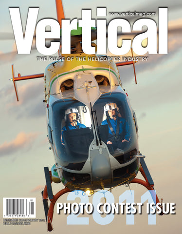 Vertical - December/January 2011 (V10I6)