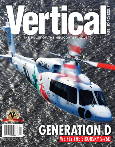 Vertical - February/March 2012 (V11I1)