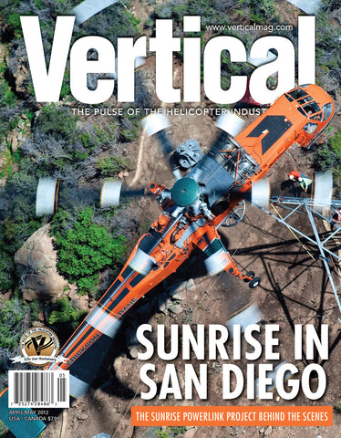 Vertical - April/May 2012 (V11I2)