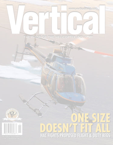 Vertical - October/November 2012 (V11I5)