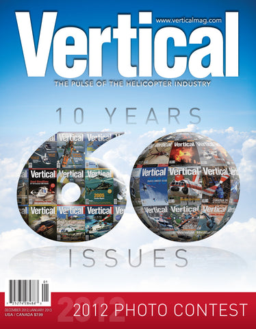 Vertical - December/January 2012 (V11I6)