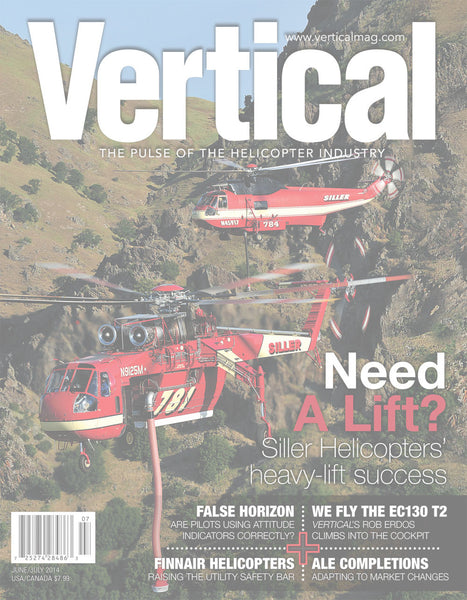 Vertical - June/July 2014 (V13I3)