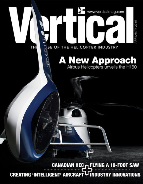 Vertical - April/May 2015 (V14I2)