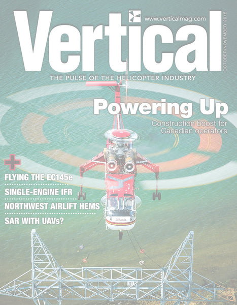 Vertical - October/November 2015 (V14I5)