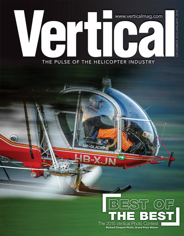 Vertical - December 2015/January 2016 (V14I6)