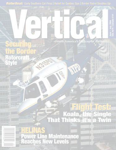 Vertical - June/July 2004 (V3I3)