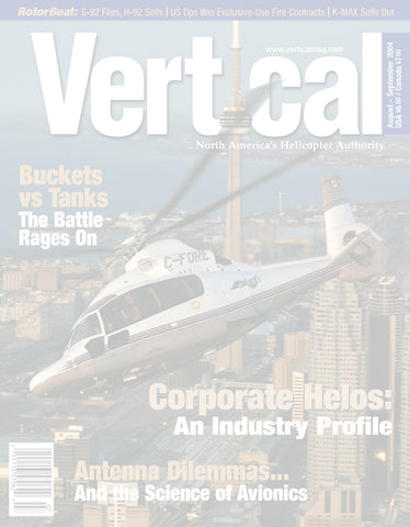 Vertical - August/September 2004 (V3I4)