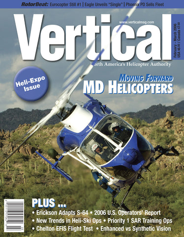 Vertical - February/March 2006 (V5I1)