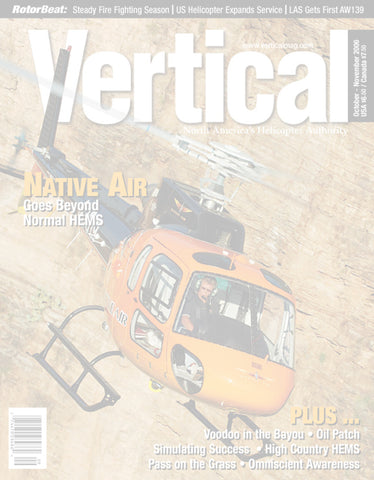 Vertical - October/November 2006 (V5I5)