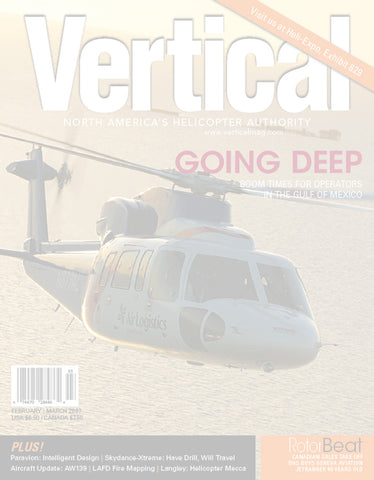 Vertical - February/March 2007 (V6I1)