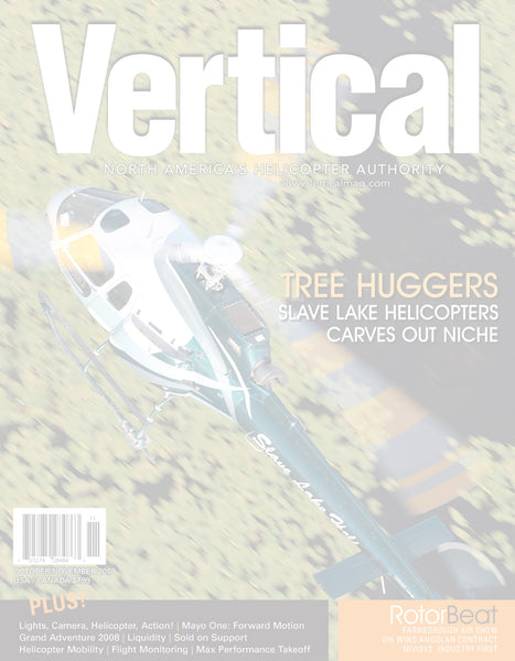 Vertical - October/November 2008 (V7I5)