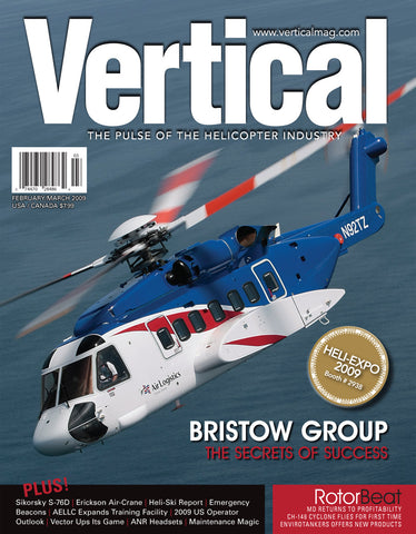 Vertical - February/March 2009 (V8I1)