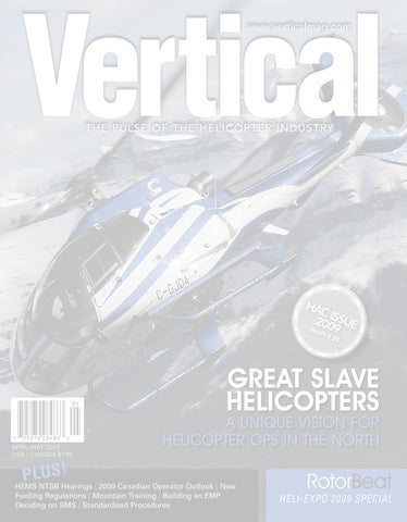 Vertical - April/May 2009 (V8I2)
