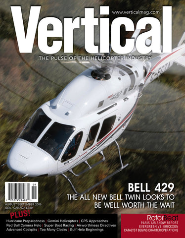 Vertical - August/September 2009 (V8I4)