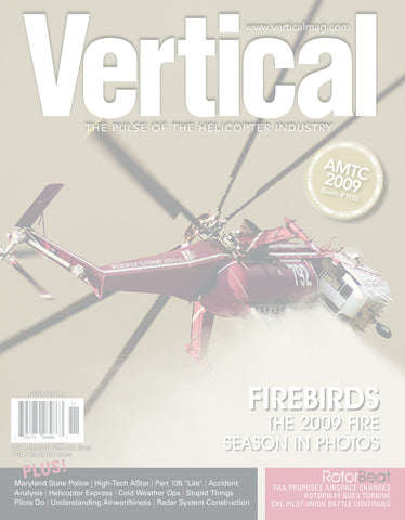 Vertical - October/November 2009 (V8I5)