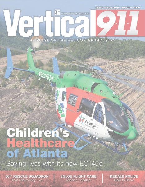 Vertical 911 - Fall 2016 (AMTC)