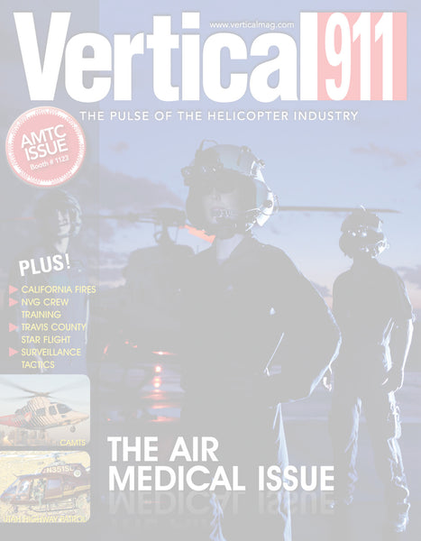 Vertical 911 - Fall 2009 (AMTC)