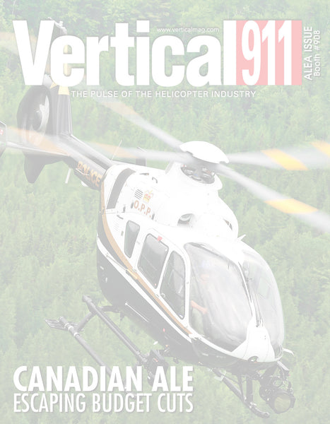 Vertical 911 - Summer 2011 (ALEA)