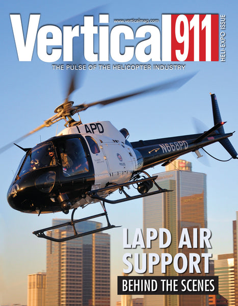 Vertical 911 - Winter 2012 (HAI)