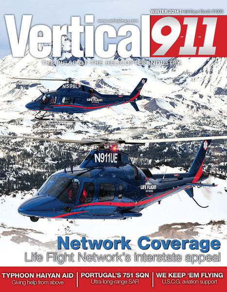 Vertical 911 - Winter 2014 (HAI)