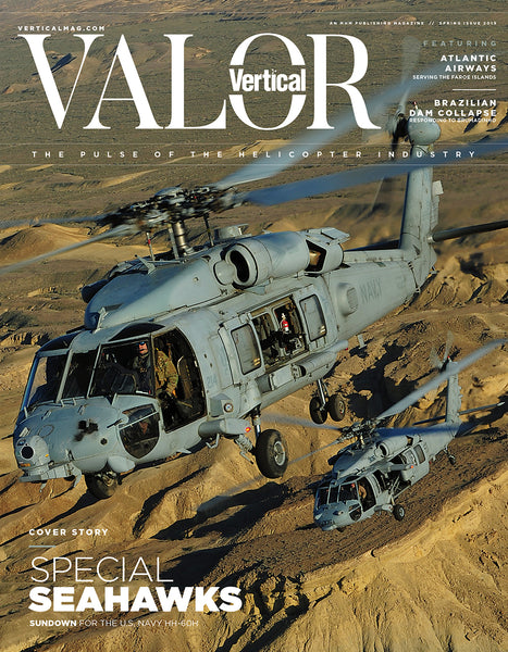 Vertical Valor (formerly Vertical 911) - 1 Year Subscription