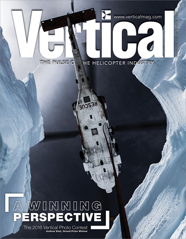 Vertical - December 2016/January 2017 (v15i6)