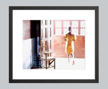 Load image into Gallery viewer, Yellow Dress #1