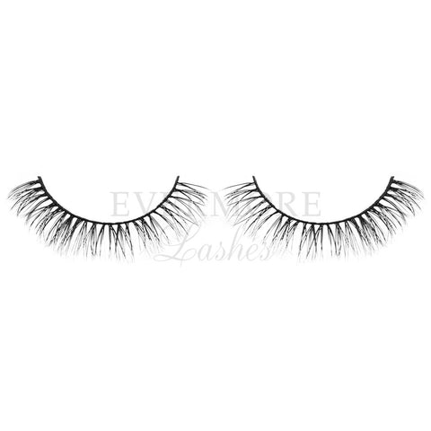Honey - Mink Eyelashes