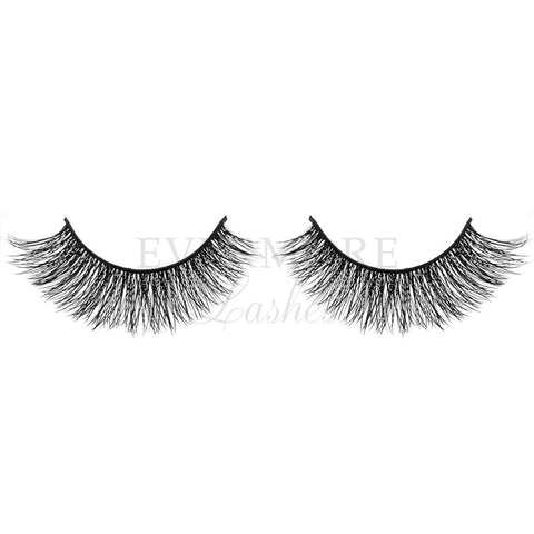 Big Lash Theory -  Mink Eyelashes