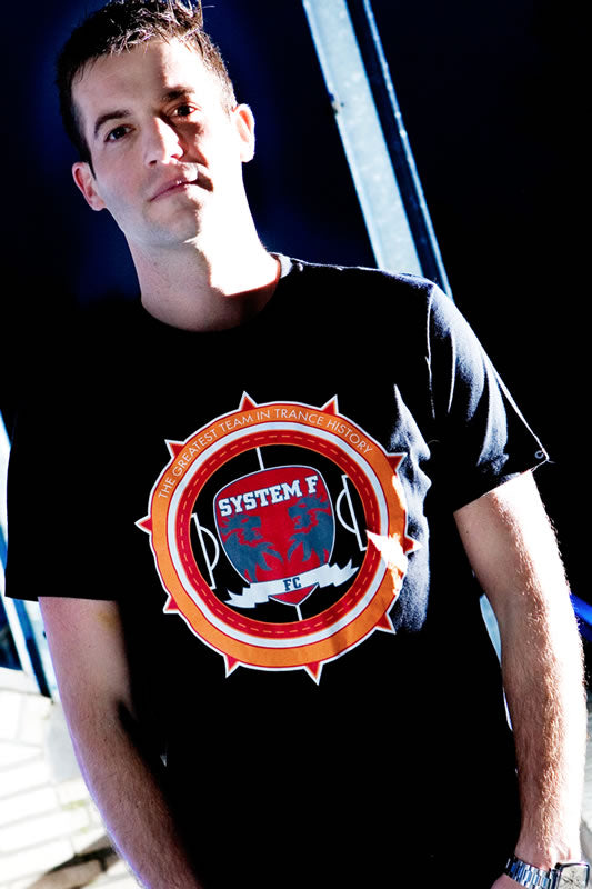 System F Stadium T-Shirt Men