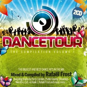 Dancetour The Compilation Volume 1