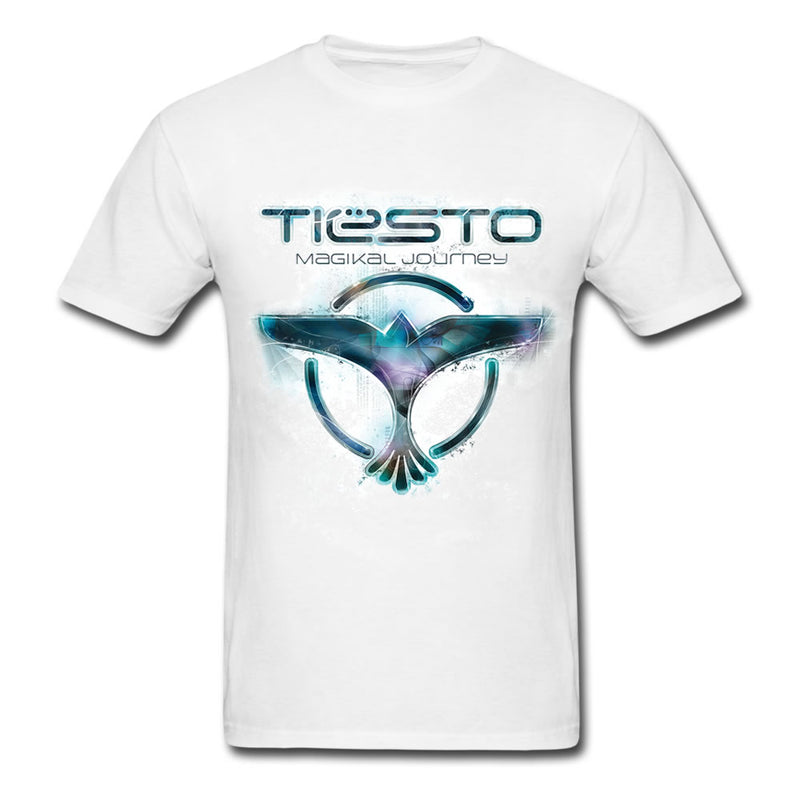 Tiësto Magikal Journey T-shirt Men