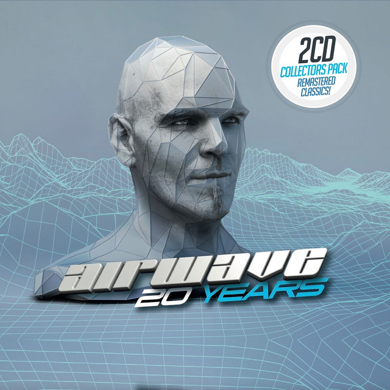 Airwave 20 Years  Remastered Classics CD