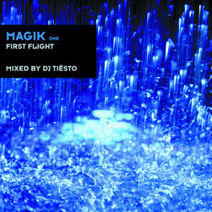 Magik 1 - First Flight
