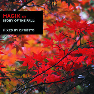 Magik 2 - Story of the Fall