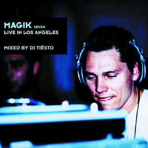 Magik 7 - Live in Los Angeles