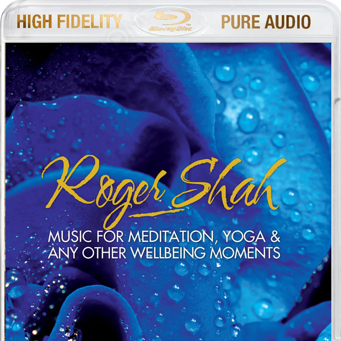 Music For Meditation, Yoga & Any Other Wellbeing Moments