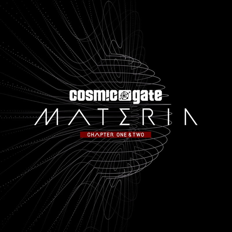 Cosmic Gate - Materia Chapter One & Two (2CD)