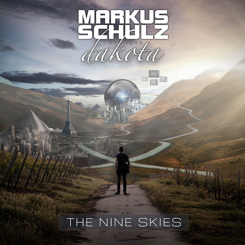 Markus Schulz - The Nine Skies