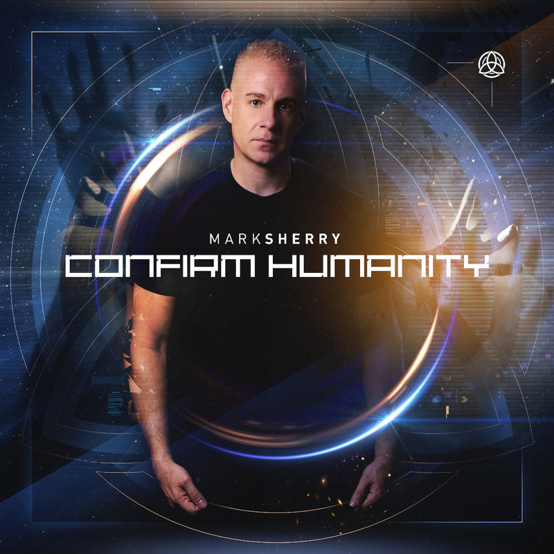 Mark Sherry - Confirm Humanity