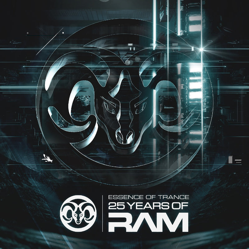 Essence Of Trance 25 Years Of RAM
