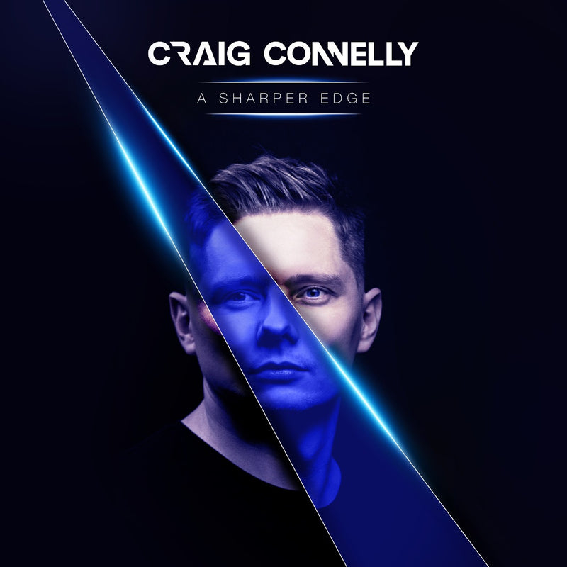 Craig Connelly - A Sharper Edge