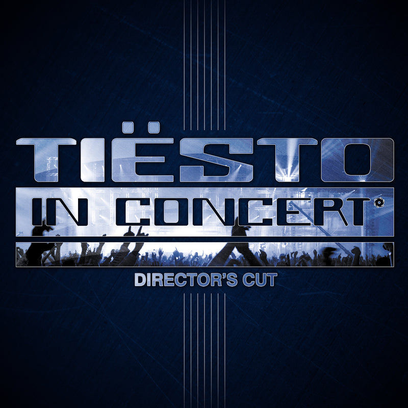 Tiësto In Concert (Director's Cut) (PAL)