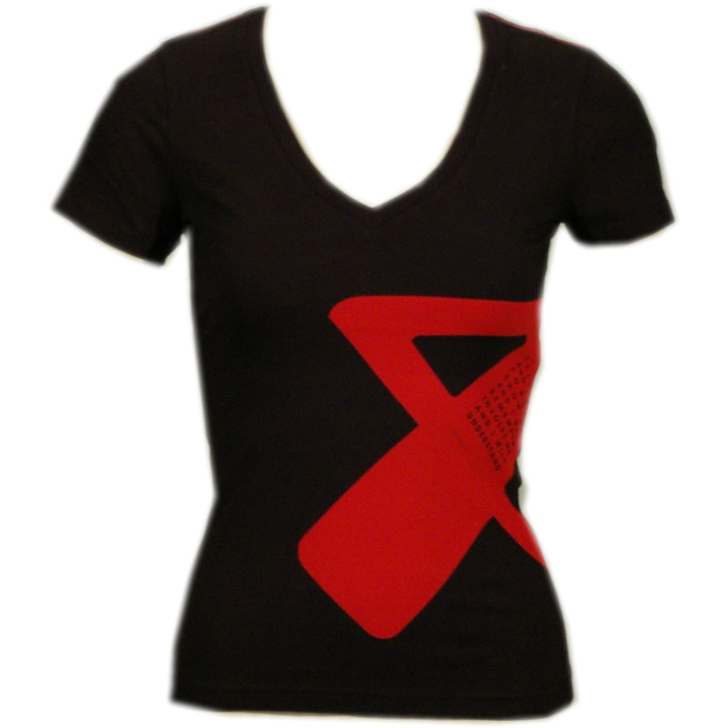 Dance4Life Women Black